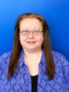 Janet Toresso