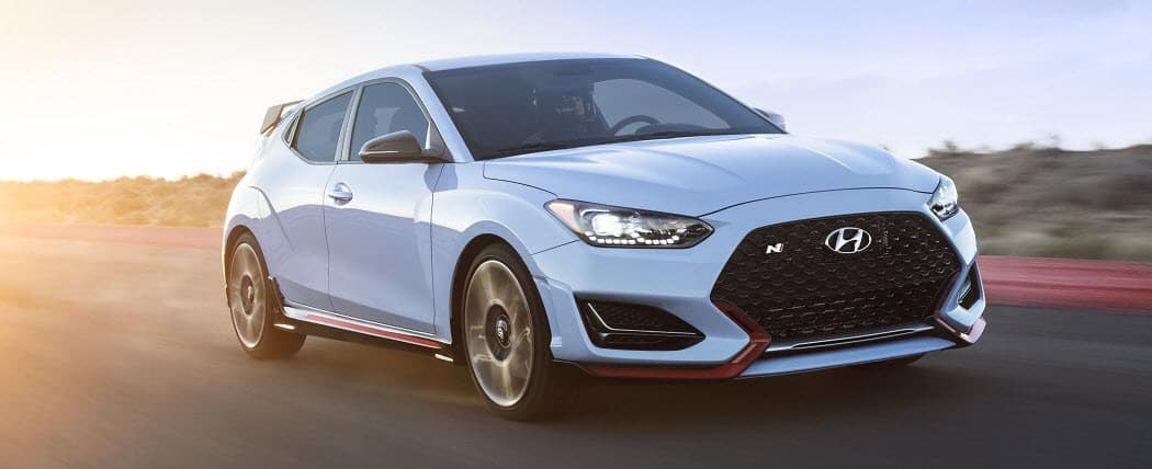 Hyundai Velocity