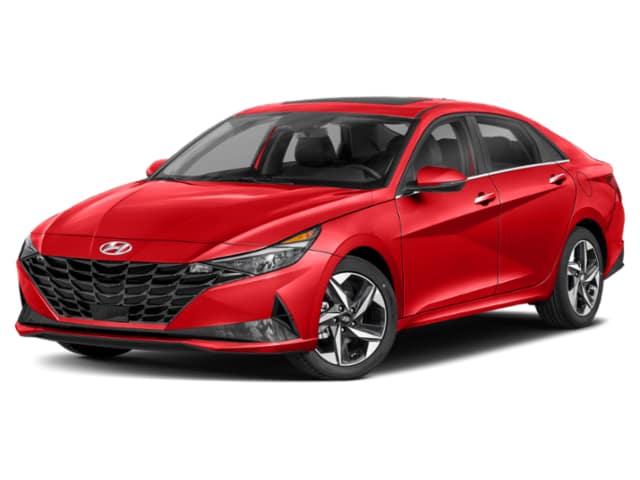 New 2021 Hyundai Elantra SE FWD