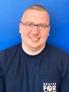 Nick Birdsall