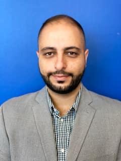 Firas Samander