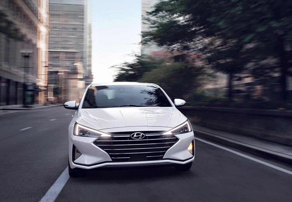 Hyundai Elantra vs Honda Civic