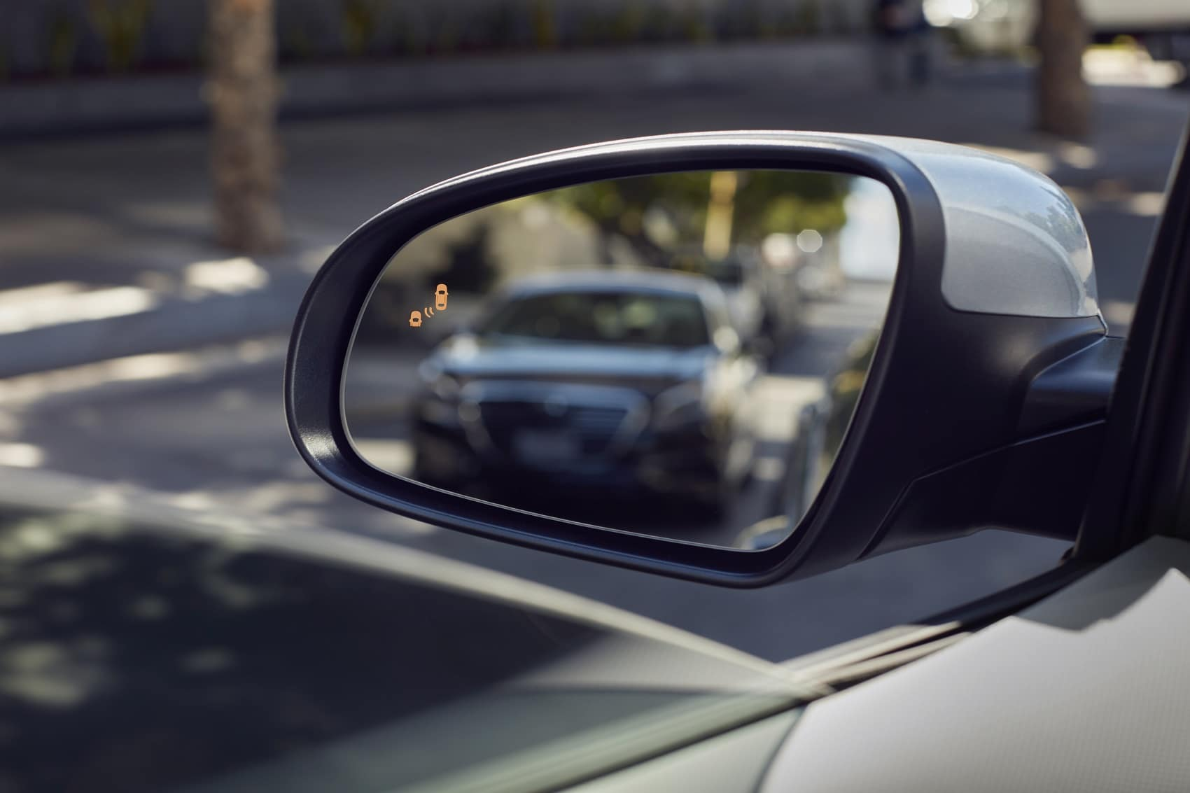 Hyundai Kona Safety Feature