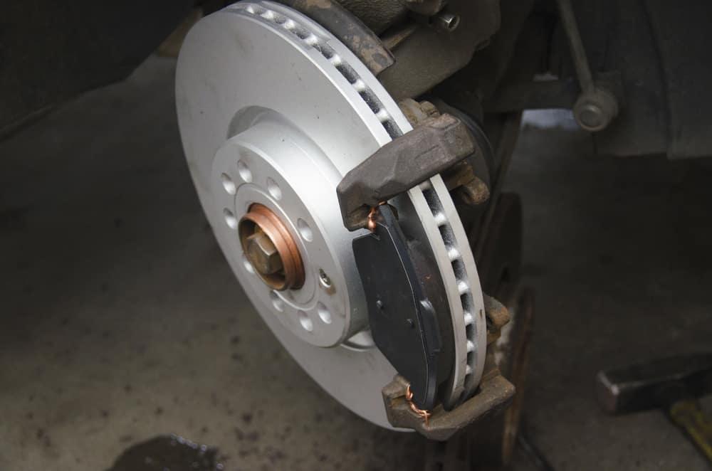 Brake Repair near Me Milford, CT