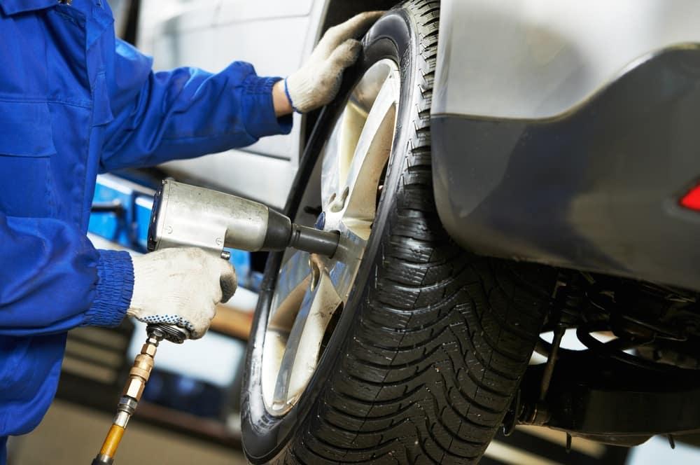 Tire Repair near Me Milford, CT