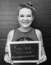 Kaylee Hanson