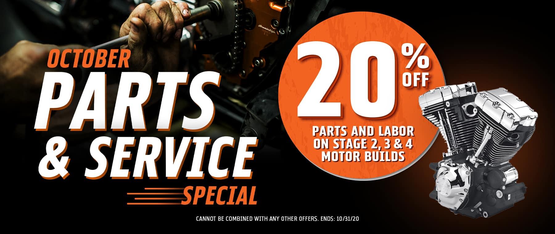 OCT_ Parts & Service_Slide