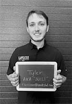 Tyler  Sullivan