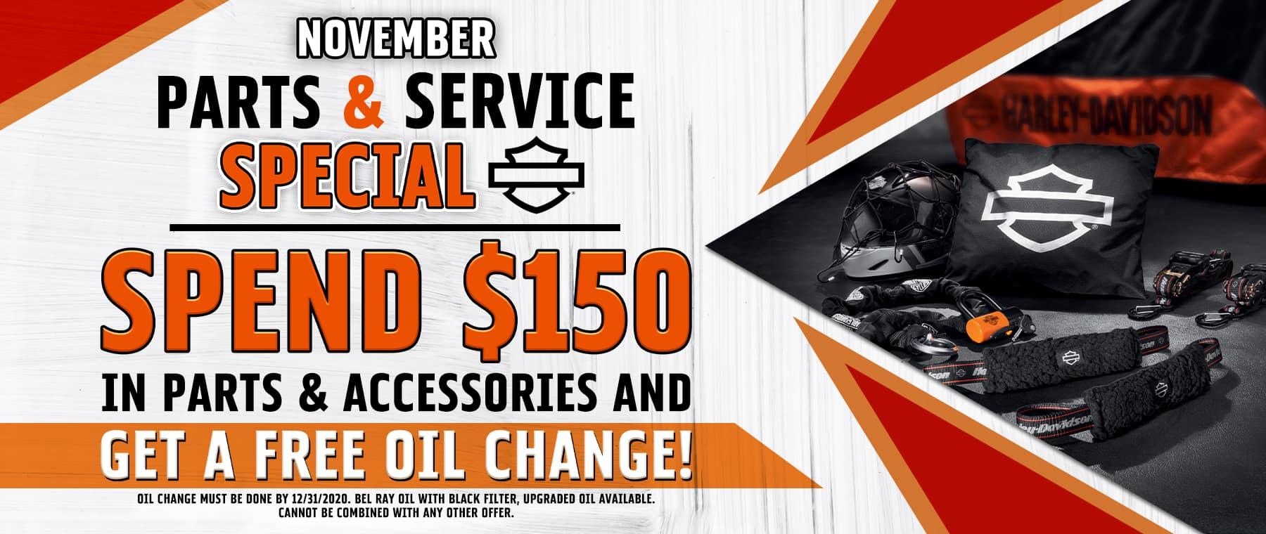 Parts & Service Special 2_ Slide