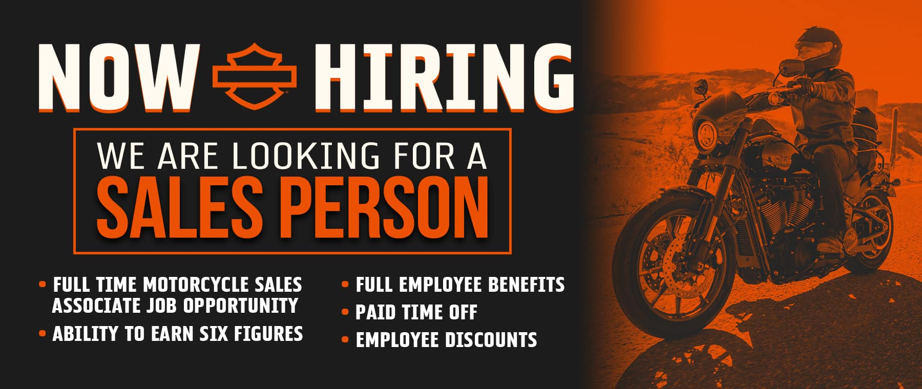 Sales Person Job Listing_ Slide