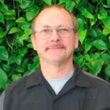 Jim Sundene