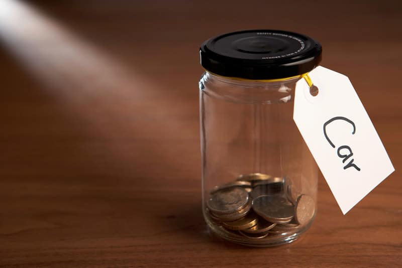 Tips for Saving Money for a New Car   Lugoff, SC