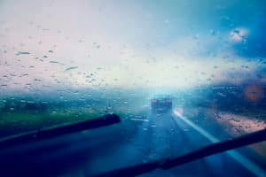 Tips for Driving Safely in the Rain This Spring | Lugoff, SC