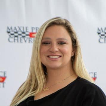 Ashley Cruce