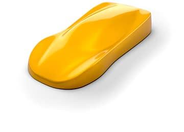 720S Volcano Yellow