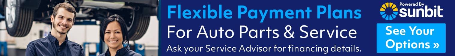Schedule Nissan Auto Service in Albuquerque