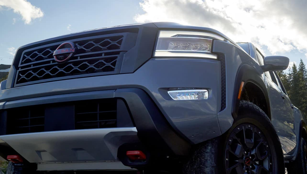 New 2022 Nissan Frontier Specs & Review