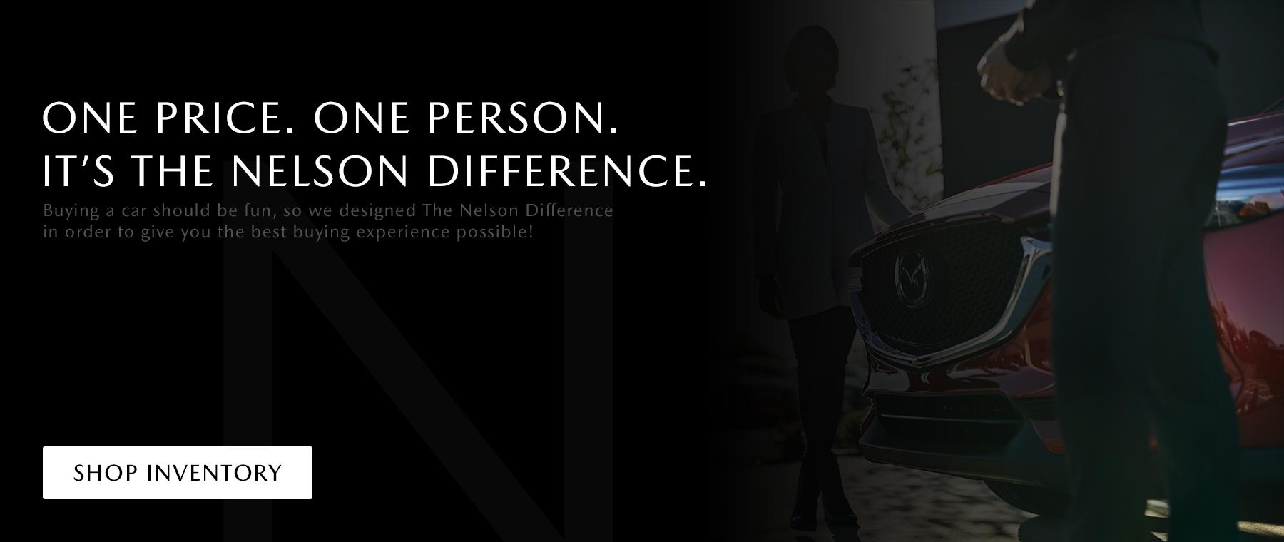 TN One Price Person