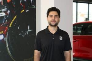Youssef  Saliby