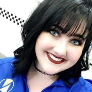 Kayla Tracy