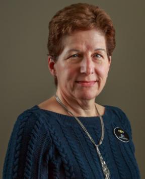 Jill Reblin