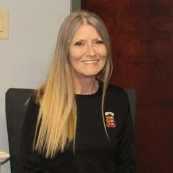 Carol Raines