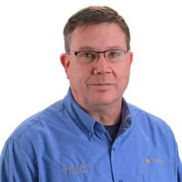 Brian Richeal