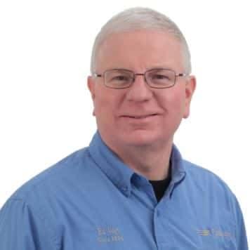 Ed Vogt