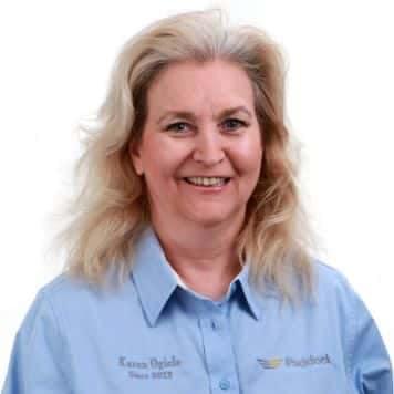 Karen Ogiela