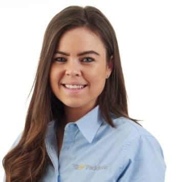 Lauren Paddock