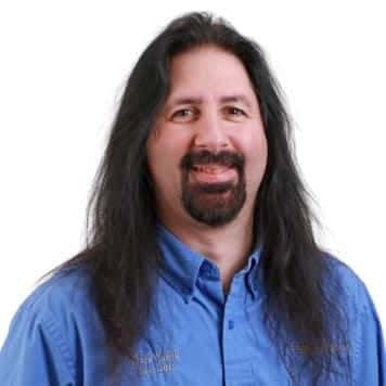 Mark Yanik
