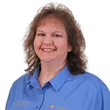 Wendy Bollman