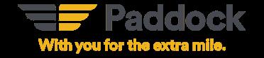 Paddock Chevrolet Logo