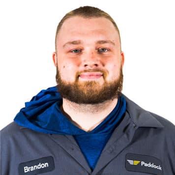 Brandon Szurczynski
