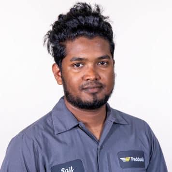 Saif Uddin