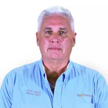 Donald Valint