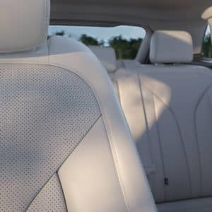 2020 Lincoln Nautilus is shown with the Cappuccino interior2020 Lincoln Nautilus is shown with the Cappuccino interior
