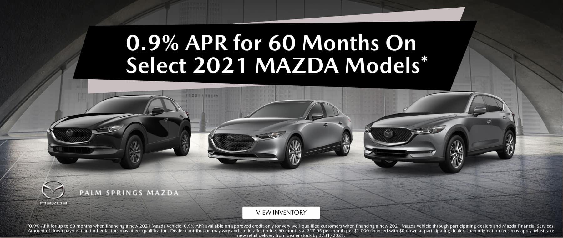 April_2021 General Palm Springs Mazda