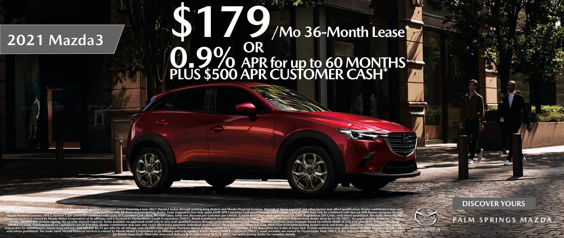 April_2021 Mazda3