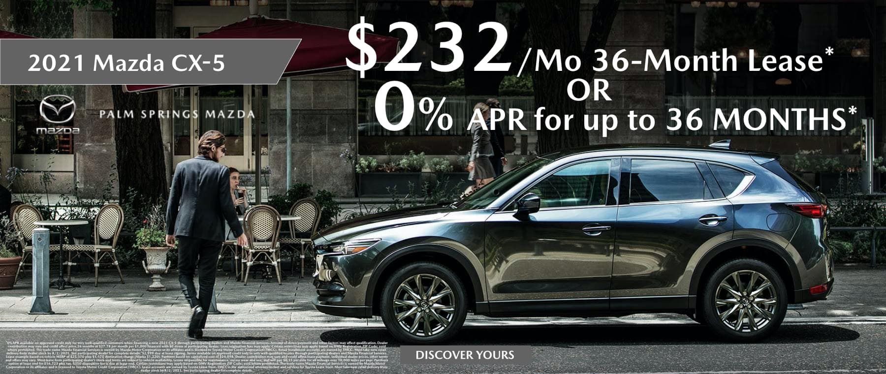 July_2021 Mazda CX-5 PSM