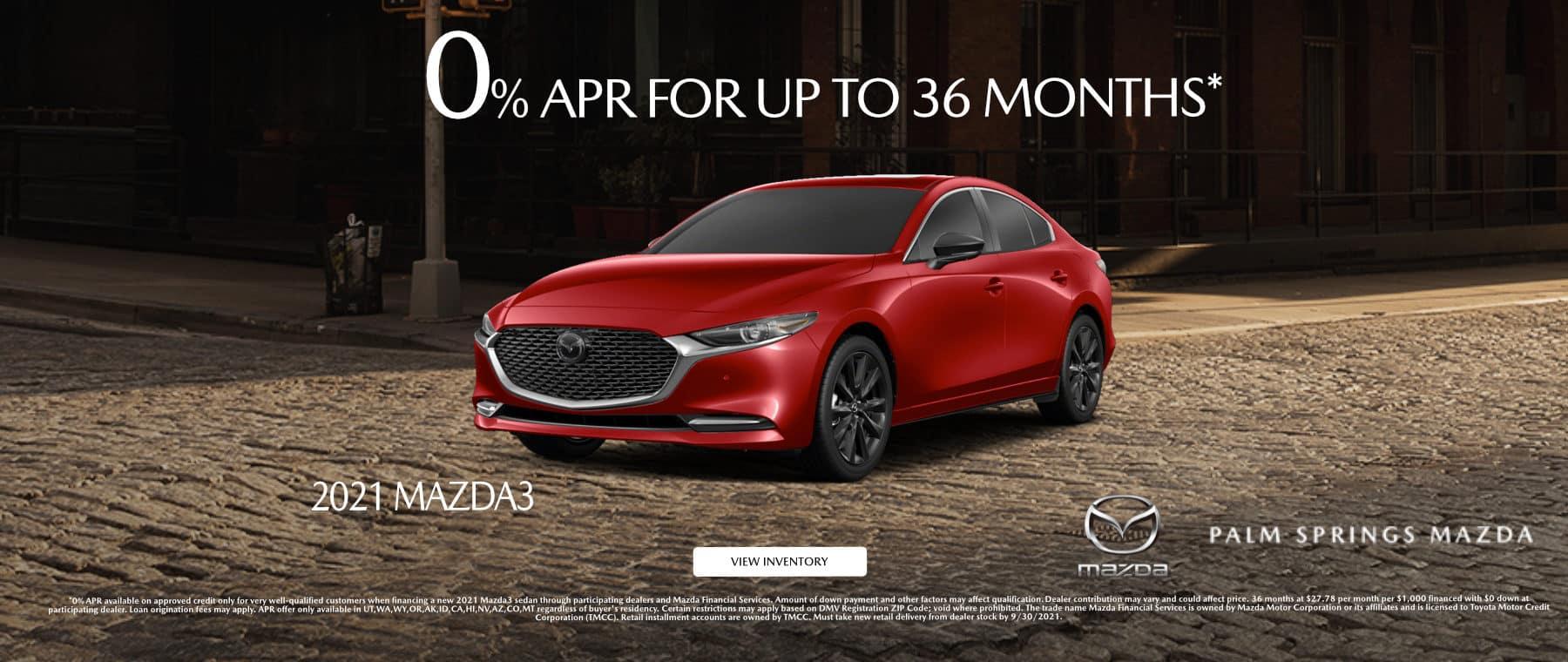 SP_2021 Mazda3 PSM
