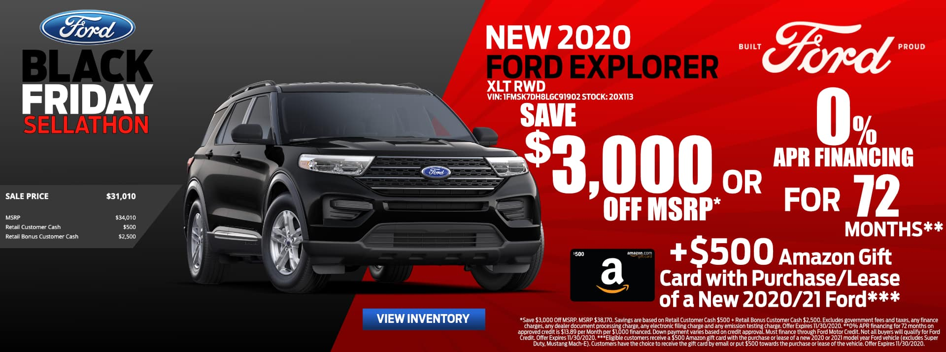 Black Friday_November-2020_Ford_Explorer PSF Updated