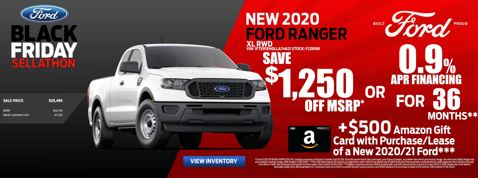 RR_Black Friday_November-2020_Ford_Ranger PSF