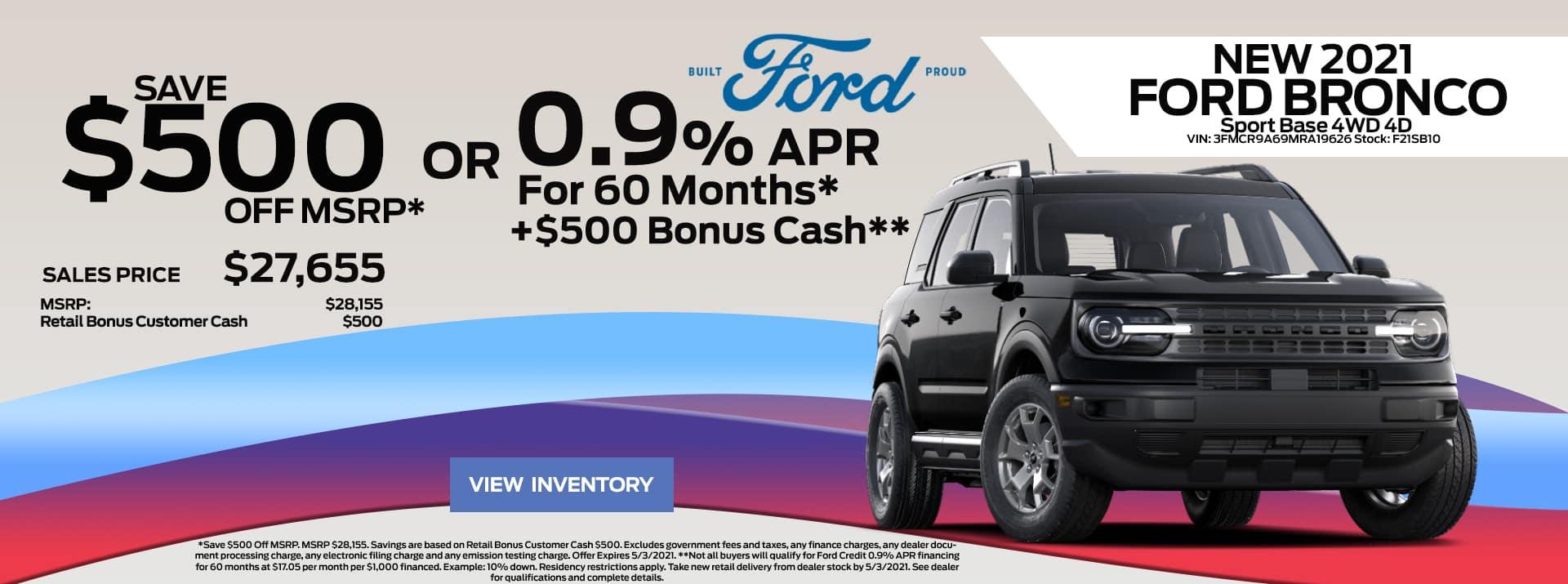 R_April_2021 Bronco Sale FF