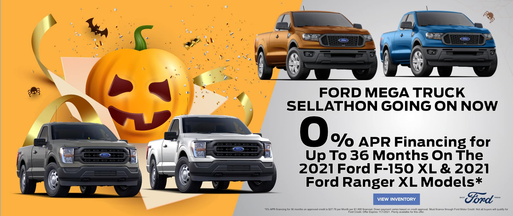 October_2021 Mega Truck Sale_PSF