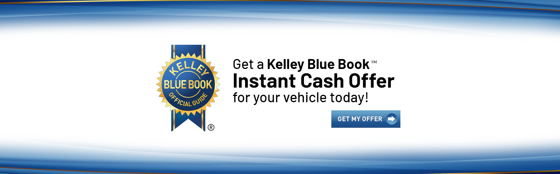 get a kelly blue book instant cash offer for your vehicle today