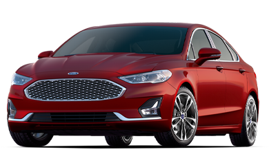 2020 Fusion Hybrid SE