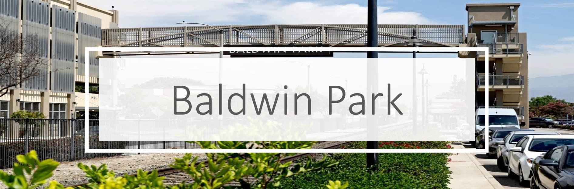Ford Dealer Serving Baldwin Park