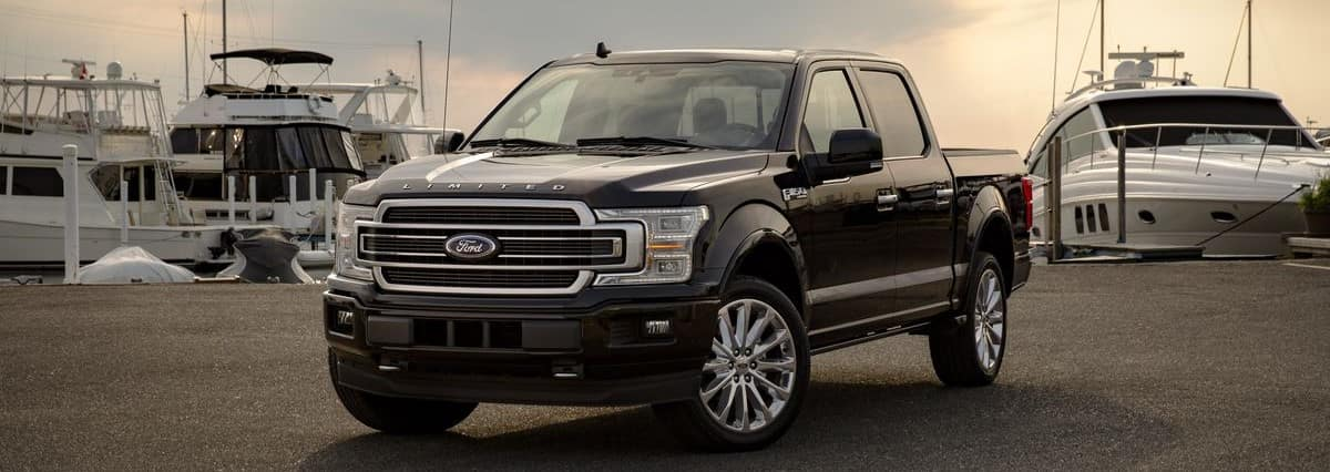 2020 Ford F150 For Sale in Los Angeles