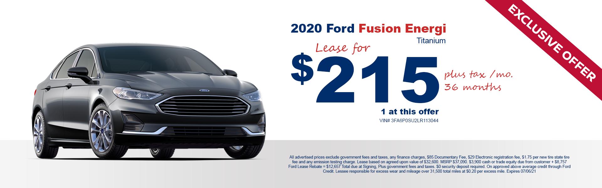 2020 Fusion Lease April 21